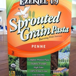 Ezekiel Sprouted Grain Pasta